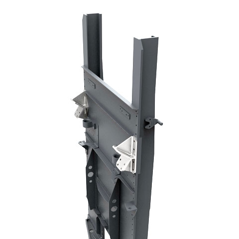 Seatrail Top Bracket